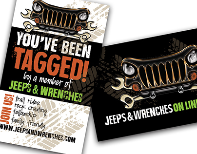 Jeeps & Wrenches