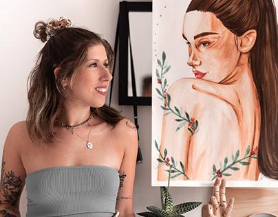 Venus    Olatz Díaz