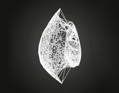 Parametric Modeling: Fibonacci
