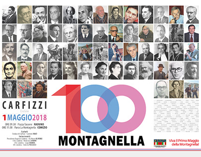 100 Years of Montagnella