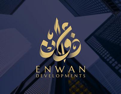Enwan Corporate Identity