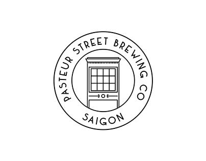 Pasteur Street Brewing Co. Website