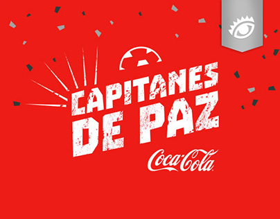 Capitanes de Paz Coca-Cola