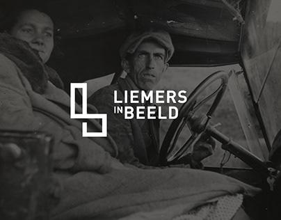 Liemers in Beeld - Branding & UI/UX design