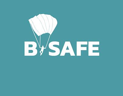 BeSAFE - Mask App