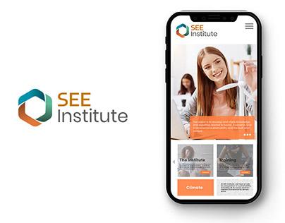 See Institute Web Site