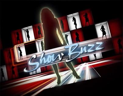 Showbuzz on GTV, 2009