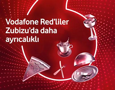 Vodafone Red Zubizu