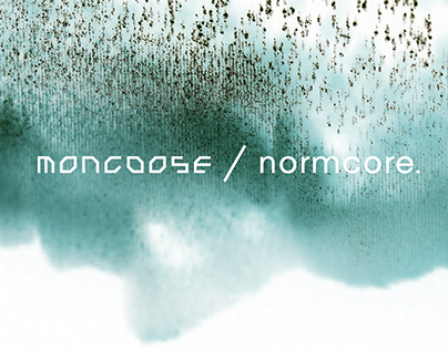 Mongoose - Normcore LP