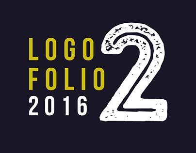 Logofolio II (Late 2016)
