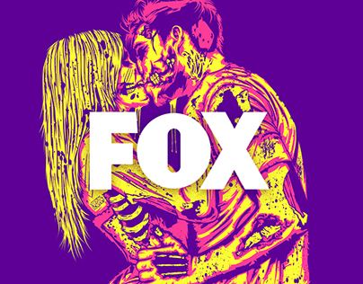 FOX #LoveforAll