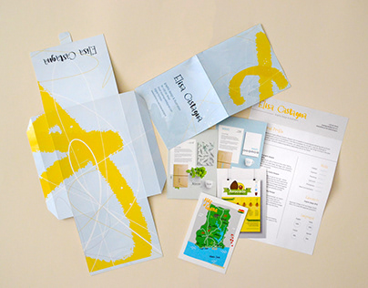 Self promotion and personal brand identity