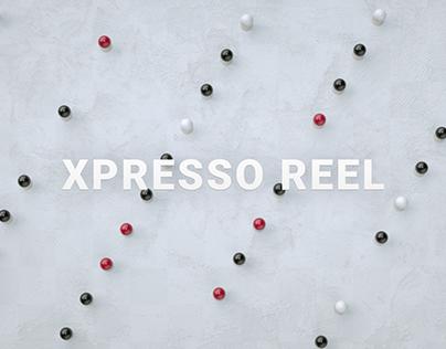 XPresso Reel 2018