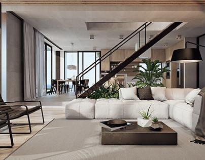 A Professional Interior Designer & Decorator