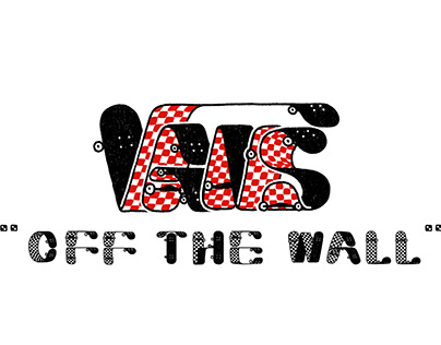 Vans. Every day