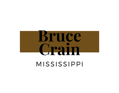 Bruce Crain Mississippi