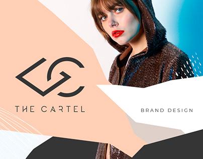The Cartel - Fashion Branding
