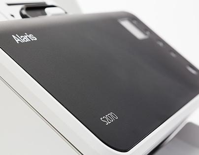 Kodak Alaris S2000 Series Desktop Scanners