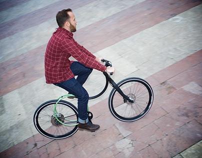 Bike Design - La Grande Motte