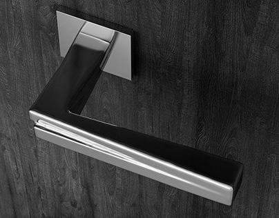 Scala - door handle concept