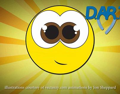 DARTS Animations