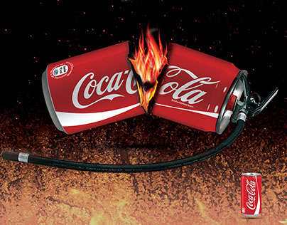 fire cola
