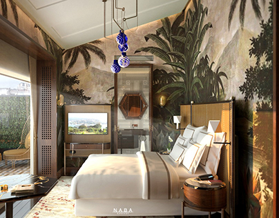 M Gallery Hotel Rooms