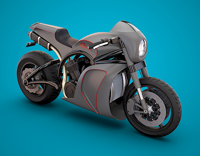 Havoc Bike