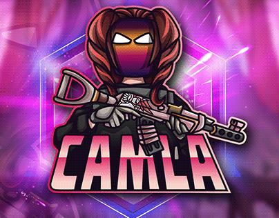 Camla - Logo