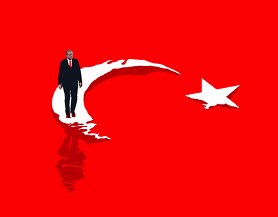 Erdogone: the end of the dictator