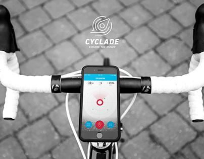 Cyclade