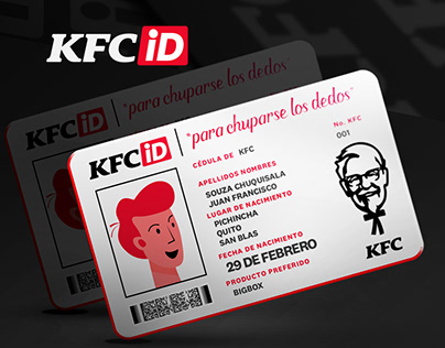 KFC-iD