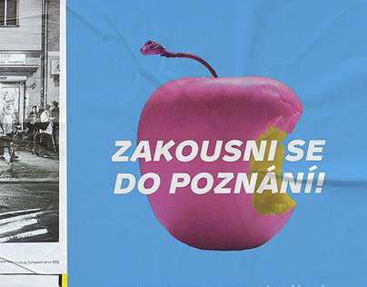 University propagation poster