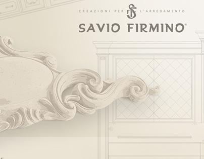 Savio Firmino S.r.l. - Creazioni per l'arredamento
