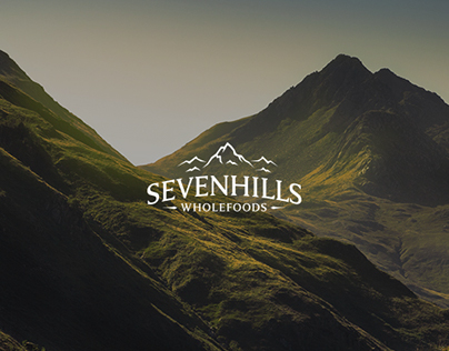 Sevenhills - Experience Website