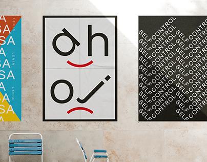 Posters III.