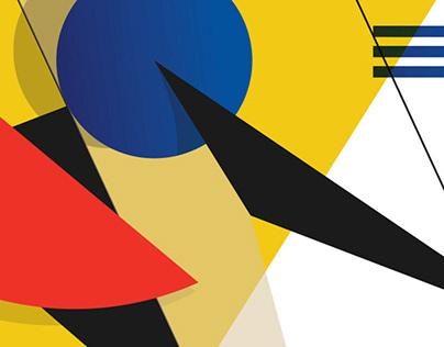 Adobe Hidden Treasures : Bauhaus Dessau Initials Paris
