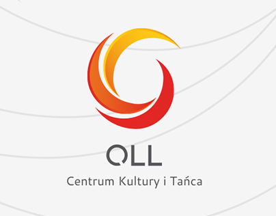 Branding: Centre for Culture and Dance OLL