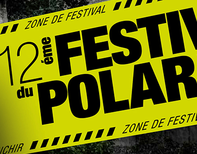 Festival du Polar de Villeneuve-lez-Avignon