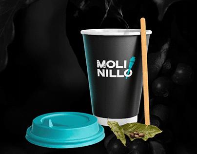 Molinillo Bakery / Coffee Shop Branding