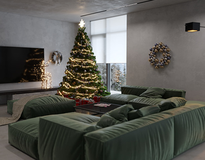 Apartment in Kyiv