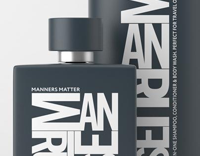 MAN RULES perfume