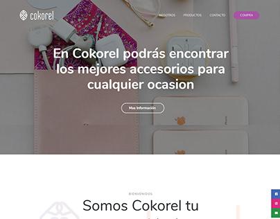 http://www.cokorel.com/