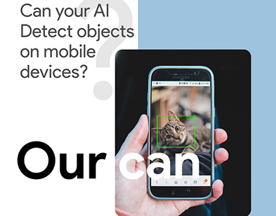 Can your Ai Detect Objects on mobile Devices?