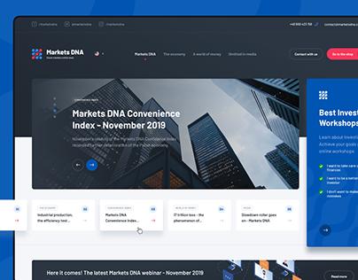 MarketsDNA