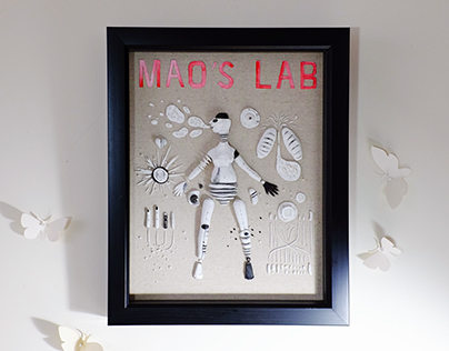 MAO's LAB Poster