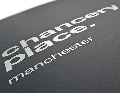 Chancery Place brochure
