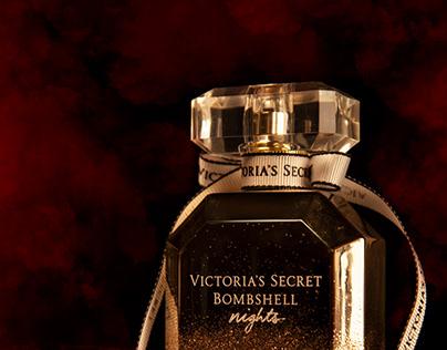 VICTORIA'S SECRET-Studio photography exploration