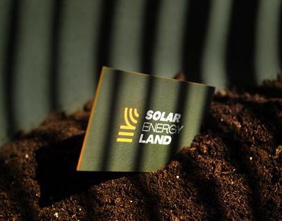 Solar Energy Land