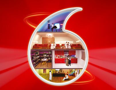 Vodafone GigaHome